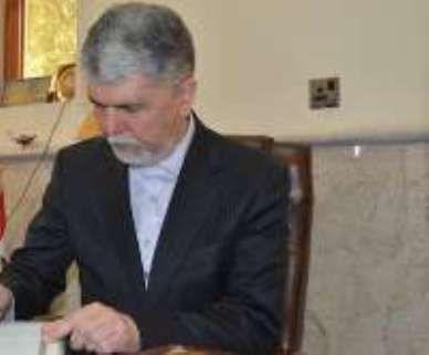 انتصاب مدیرکل فرهنگ و ارشاد اسلامی گلستان
