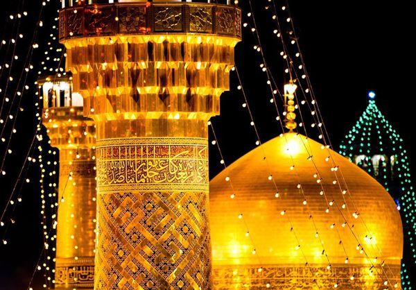 اعزام  امدادگران گلستانی به مشهد مقدس