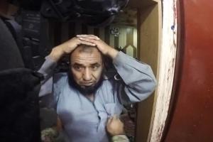 دانلود فیلم لحظات آزادکردن 70 گروگان داعش