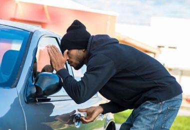 شناسایی و دستگیری سارق حرفهای خودرو در گرگان