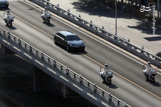 فیلم/ مستند جنجالی از تردد خودروهای شیشهدودی در خط ویژه