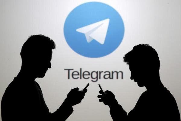 سخنگوی مجلس آبی پاکی را بر روی فیلترینگ تلگرام ریخت