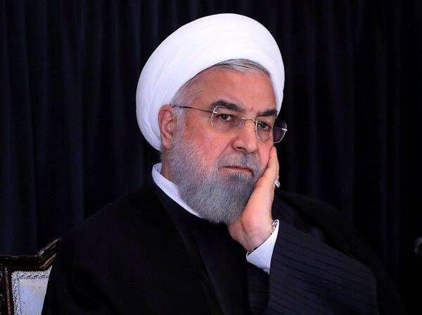 فیلم/ روحانی: دولت من مظلوم است