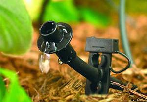 کاهش ۶۰ درصدی مصرف آب در کشاورزی