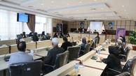 آئین تجلیل از برگزیدگان اولین جشنواره چکامههای کهن برگزار شد