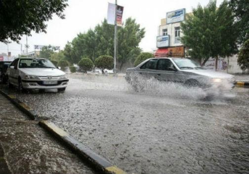 هشدار درباره احتمال بالاآمدن آب رودخانههای گلستان