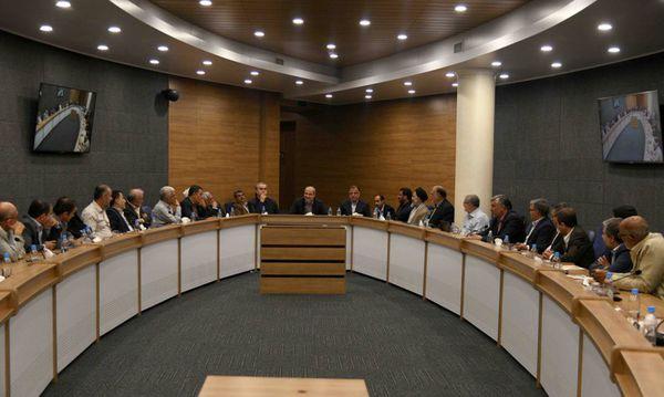 استاندار گلستان: نگاه صرف سیاسی مانع توسعه است