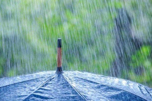 باران دوباره مهمان آسمان گلستان میشود/ کاهش دمای هوا