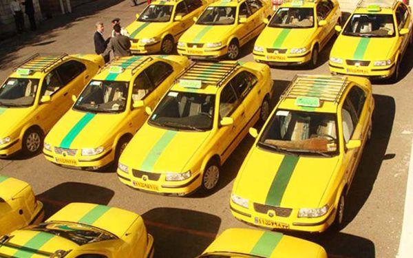 تاکسی های اینترنتی پس از گرانی بنزین / کاهش رانندهها و افزایش احتمالی قیمتها