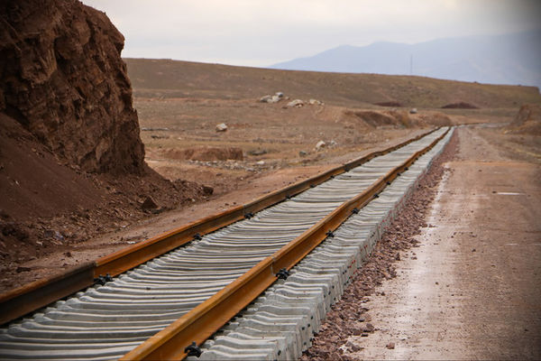 پروژه راه آهن بجنورد-گرگان به کجا رسید / اعتراف یک نماینده به سیاسیکاری خود!