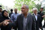 استاندار معزول روحانی داوطلب انتخابات ریاستجمهوری شد + عکس
