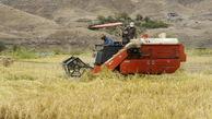 وجود ۴۰ هزار دستگاه ماشین آلات کشاورزی در گلستان