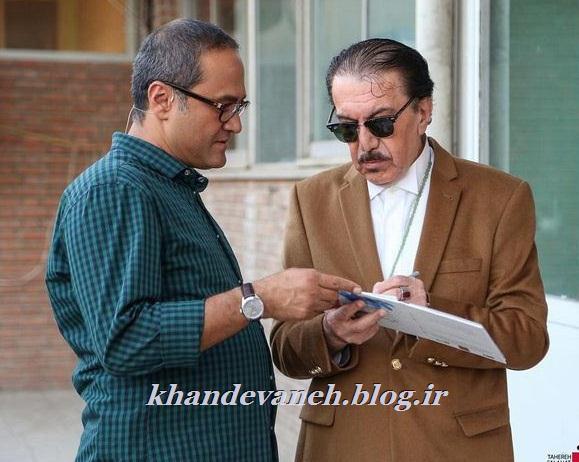 دانلود خندوانه دوشنبه 28 تیر 95 با حضور ناصر چشم آذر