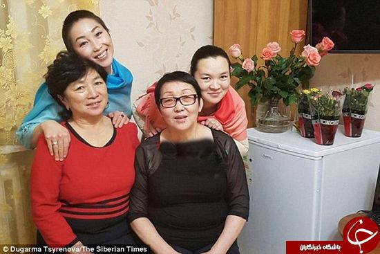 مادرانی که 34 سال اشتباهی دخترانشان را بزرگ کردند+تصاویر