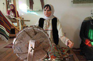 آشنایی با اولین موزه صنایع دستی گلستان