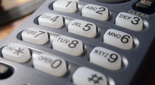 خطوط تلفن گرگانیها ۱۵ روز قطع میشود