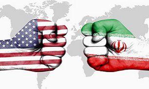 دشمنی با ملت ایران با حقوق بشر آمریکایی