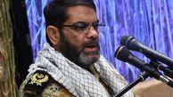 فرمانده سپاه گلستان: همه اقوام و مذاهب در پیشبرد اهداف انقلاب اسلامی نقش دارند