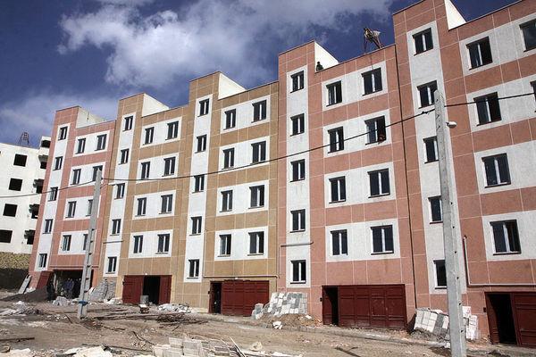خانوادههای دو معلول به بالا در استان گلستان صاحب مسکن میشوند
