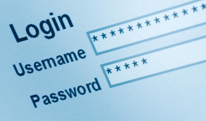مدیریت کلمه عبور