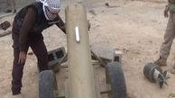 کارگاه اسلحهسازی داعش + تصاویر