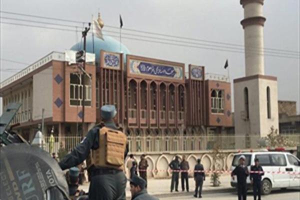داعش حمله به مسجد شیعیان کابل را به عهده گرفت
