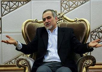 درخواست برگزاری دادگاه علنی حسین فریدون
