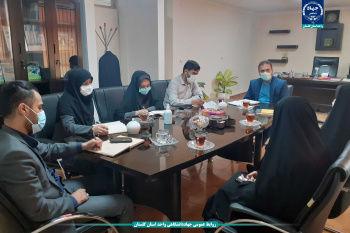 استفاده از ظرفیتهای جهاددانشگاهی در حوزه توسعه فرهنگ تعاون در استان گلستان