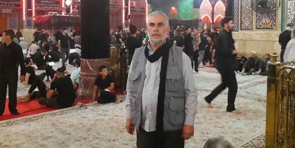 فیلم| اسکان 15000 زائر در موکب یحیی بن زید (ع) گنبدکاووس