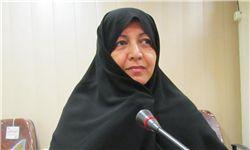 یادمان «زن و دفاع مقدس» در گلستان رونمایی شد