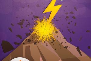 اعلان / بمب انرژی