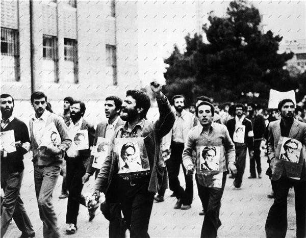 حضور موثر گرگانی ها در شکل گیری انقلاب/کشتار معترضان توسط ماموران