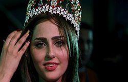 پیشنهاد بیشرمانه داعش به دختر برگزیده عراق