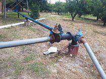 افزایش 125 لیتردرثانیه آب شرب به منابع تامین شهر گرگان