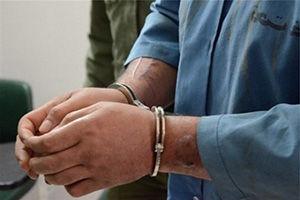 دستگیری سارق سابقه دار محتویات خودرو در گرگان