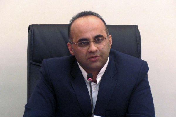 افتتاح و آغاز عملیات اجرایی ۷۹۱ پروژه روستایی در گلستان