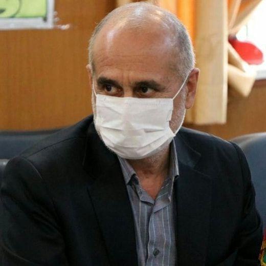 ناصر رزاقیان به عنوان رئیس هیات سوارکاری گلستان انتخاب شد