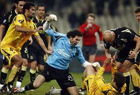 فیلم/ تنش، دعوا و درگیریهای بازیکنان در زمین فوتبال
