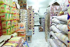 الزام ثبت کالاهای داخل انبارها در سامانه جامع انبارهای گلستان
