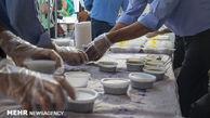 اجرای طرح «تبرکات علوی» در گلستان/۲۶۰ هزار پرس غذا توزیع میشود