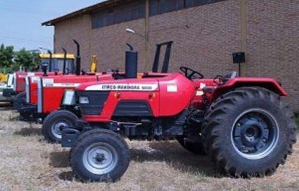کشاورزان گنبدی حدود 110 میلیارد ریال ماشین آلات خریدند