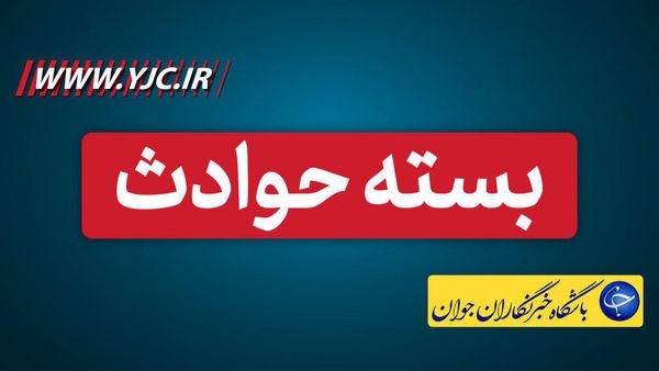 بسته خبری حوادث در گلستان