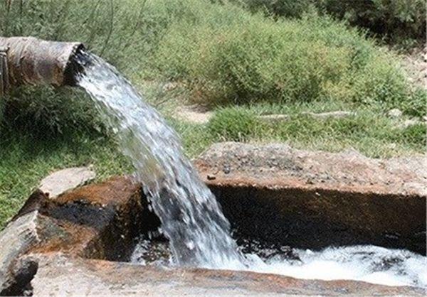 بهره برداری از ۲حلقه چاه آب آشامیدنی در گرگان
