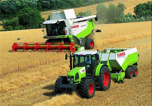 پرداخت  تسهیلات برای توسعه مکانیزاسیون کشاورزی در گلستان