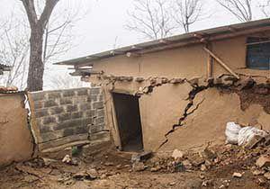 مشکل قطعی آب و برق روستای صفی آباد مینودشت رفع شد