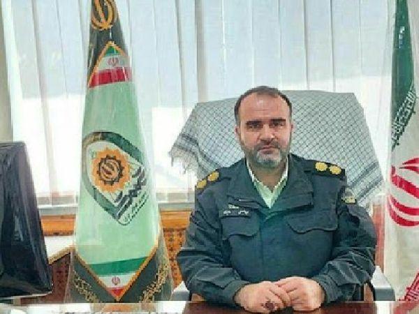 درگیری مسلحانه در رامیان/متهمانان دستگیر شدند