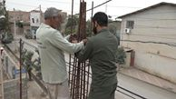 فعالیت ۳۵۰۰گروه جهادی در گلستان