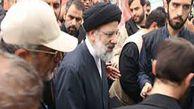 فیلم/ حجت الاسلام رئیسی در عمود ۲۸۵