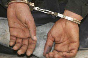 عاملان تیراندازی و قتل در کلاله دستگیر شدند