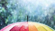 ورود سامانه سرد و بارشی از فردا به گلستان